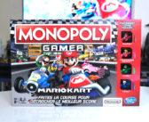 [JEUX] Monopoly Gamer Mario Kart
