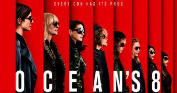 [CINEMA] Critique du film Ocean's 8