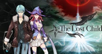 [TEST] The Lost Child sur Switch