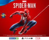 [EVENT + CONCOURS] Marvel's Spider-Man débarque dans les Micromania !