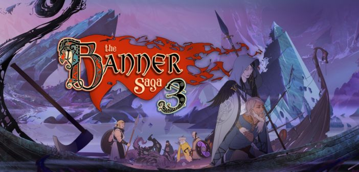 [TEST] The Banner Saga 3 sur Switch