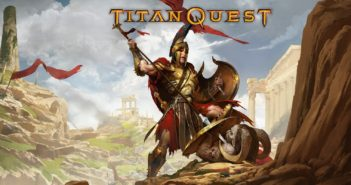 [TEST] Titan Quest sur Switch