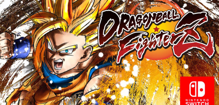 [TEST] Dragon Ball FighterZ sur Switch