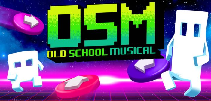[TEST] Old School Musical sur Switch