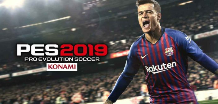 [TEST] Pro Evolution Soccer 2019 sur PS4
