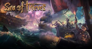 [TEST] Sea Of Thieves sur Xbox One (+ DLCs)
