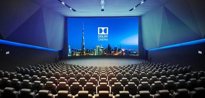 [CINEMA] Mes impressions sur les salles Dolby Cinema