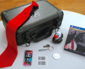 [UNBOXING] HITMAN 2 Edition Collector + Goodies