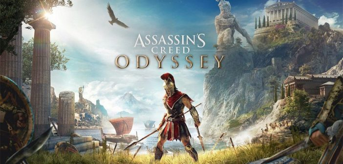 [TEST] Assassin's Creed Odyssey sur PS4