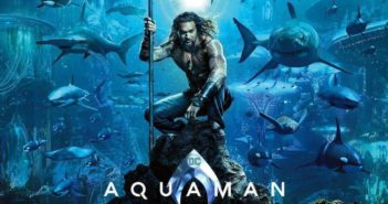 [CINEMA] Critique du film Aquaman