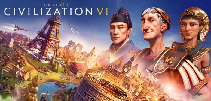 [TEST] Civilization VI sur Switch