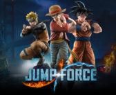 [TEST] Jump Force sur PS4