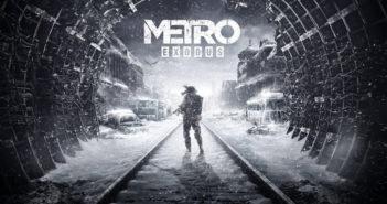 [TEST] Metro Exodus sur PS4