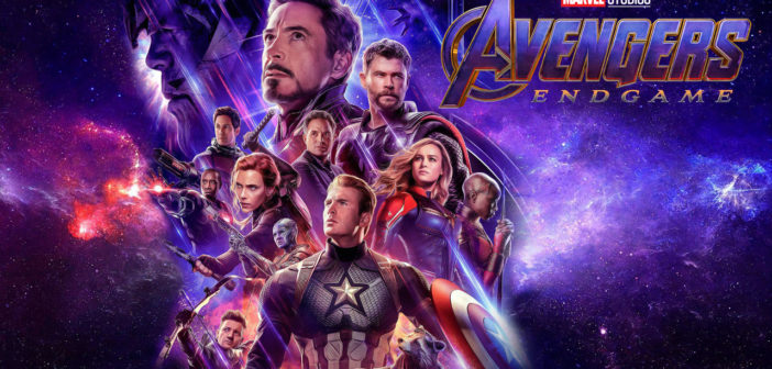 [CINEMA] Critique du film Avengers : Endgame