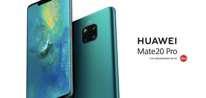 [TEST] Huawei Mate 20 Pro