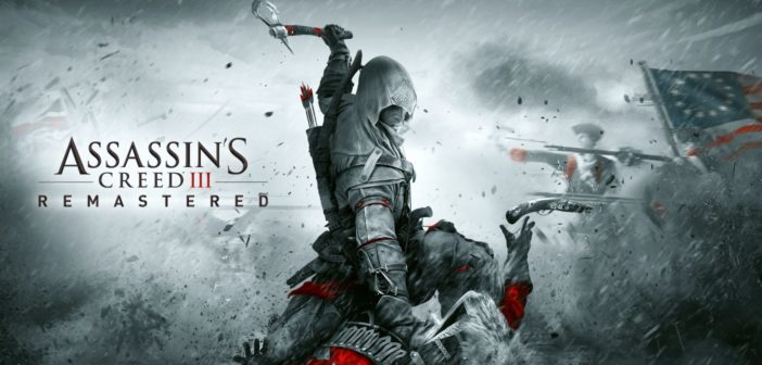[AVIS] Assassin's Creed III Remastered sur Switch
