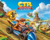 [SORTIE] Crash Team Racing Nitro-Fueled débarque sur nos consoles !