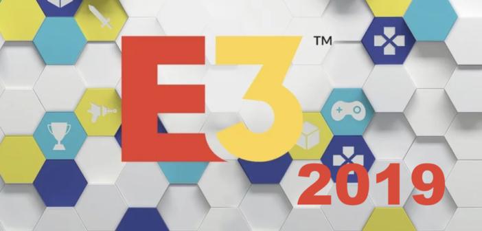 [E3 2019] J'y serai ! Les infos du salon et le programme des conférences