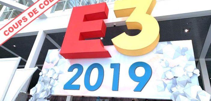 [E3 2019] Mes 5 coups de coeur du salon