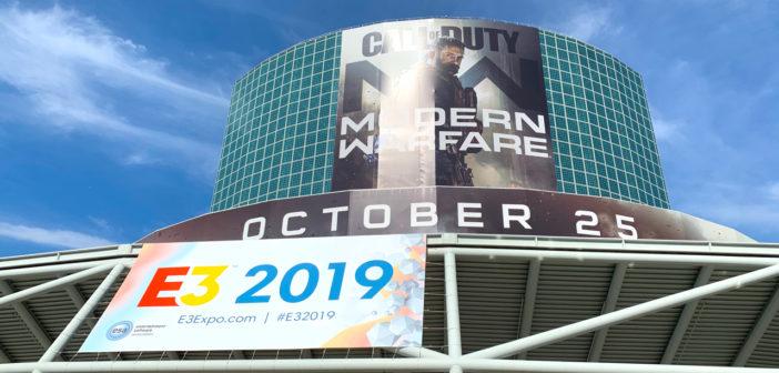 [E3 2019] Premier jour, premières photos