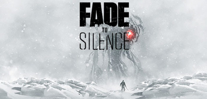 [TEST] Fade To Silence sur PS4