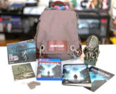 [UNBOXING] Press Kit The Sinking City