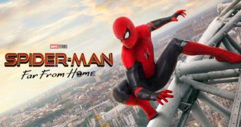 [CINEMA] Critique du film Spider-Man : Far From Home