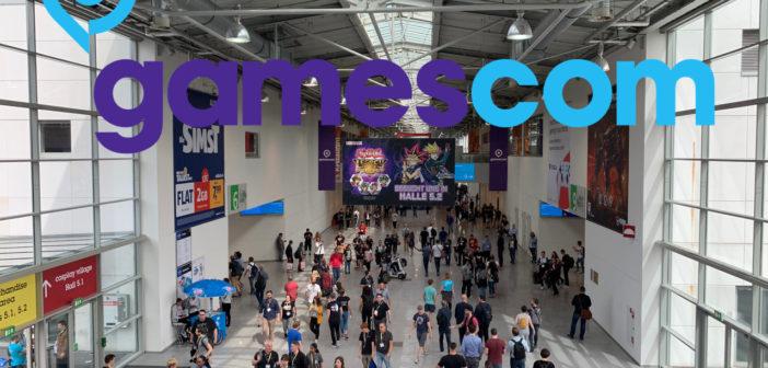 [GC 2019] Gamescom : Les photos du salon !