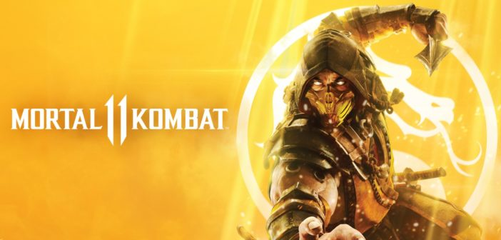 [TEST] Mortal Kombat 11 sur Switch