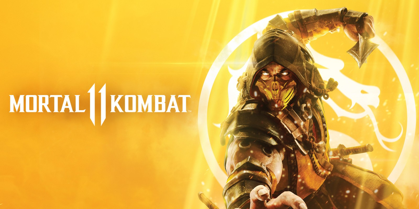 TEST] Mortal Kombat 11 sur Switch | Un Autre Blog
