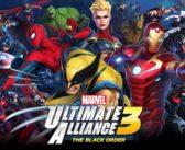 [TEST] Marvel Ultimate Alliance 3 : The Black Order sur Switch