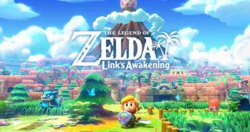 [TEST] The Legend of Zelda : Link's Awakening sur Switch