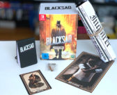 [UNBOXING] Blacksad : Under The Skin Edition Collector + Goodies