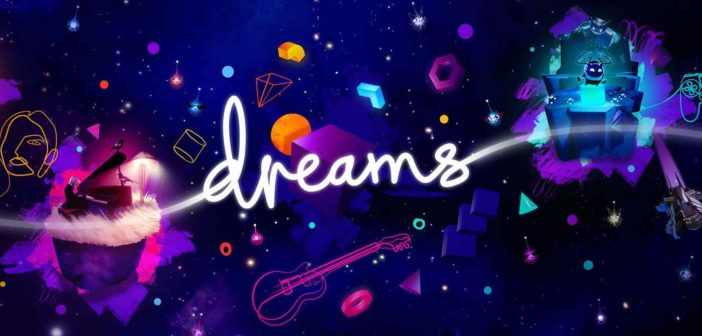 [TEST] Dreams sur PS4