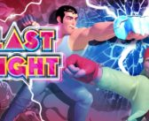 [TEST] LASTFIGHT sur Switch