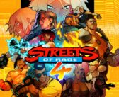 [TEST] Streets Of Rage 4 sur PC