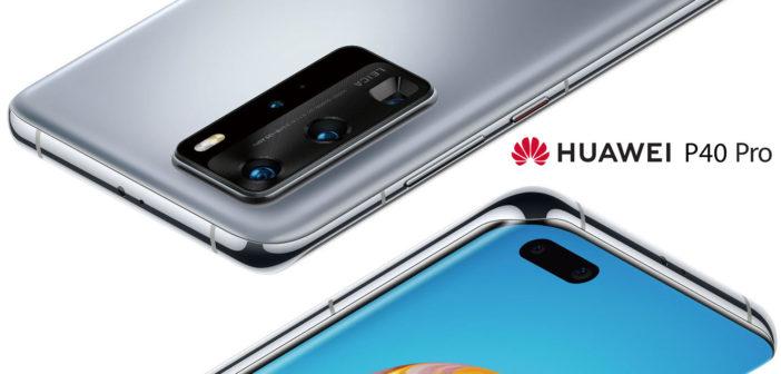 [TEST] Huawei P40 Pro