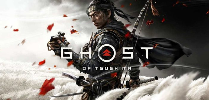 [TEST] Ghost Of Tsushima sur PS4
