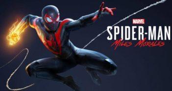 [TEST] Marvel's Spider-Man : Miles Morales sur PS5
