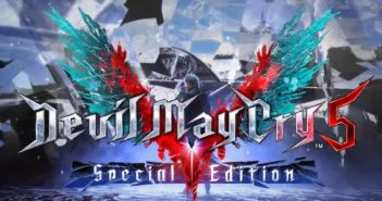 [TEST] Devil May Cry 5 Special Edition sur PS5