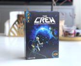 [JEUX] The Crew : le jeu coopératif by IELLO