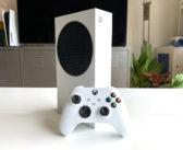 [TEST] Xbox Series S : Présentation, photos et premières impressions