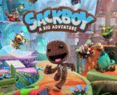 [TEST] Sackboy : A Big Adventure sur PS5