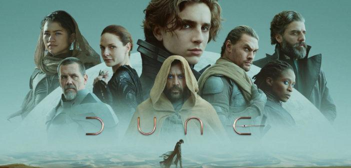 [CINEMA] Critique du film Dune